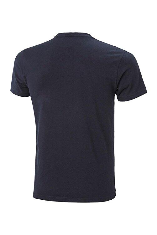 Helly Hansen Hha.53285 - Hh Box T Erkek T-shirt 2