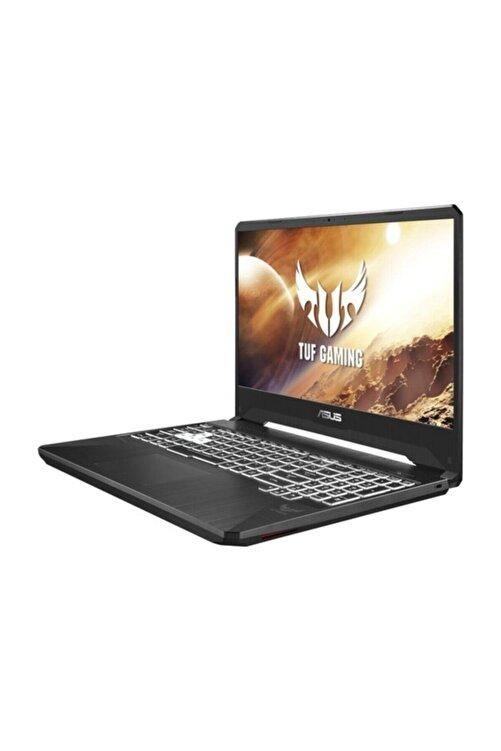 """ASUS FX505DT-BQ030 Amd Ryzen 7 3750H 8GB Ram 512GB SSD Gtx 1650 Freedos 15.6"""" FHD Taşınabilir Bilgisayar 2"""