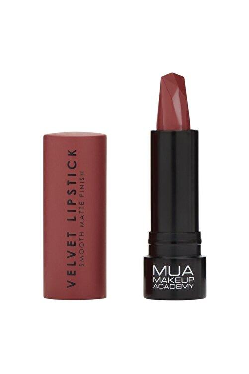 Make Up Academy Luxe Velvet Ruj- Hotlıne 1