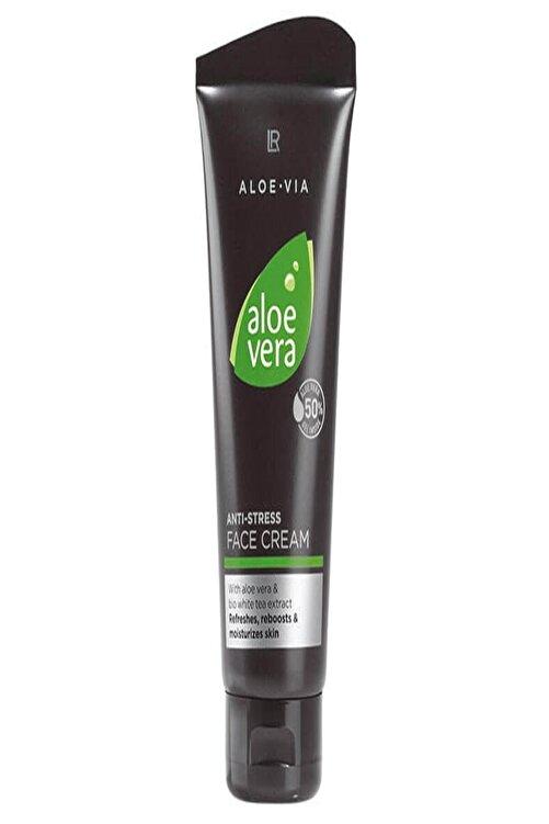 LR Aloe Vera Anti Stres Yüz Kremi 100 Ml 1