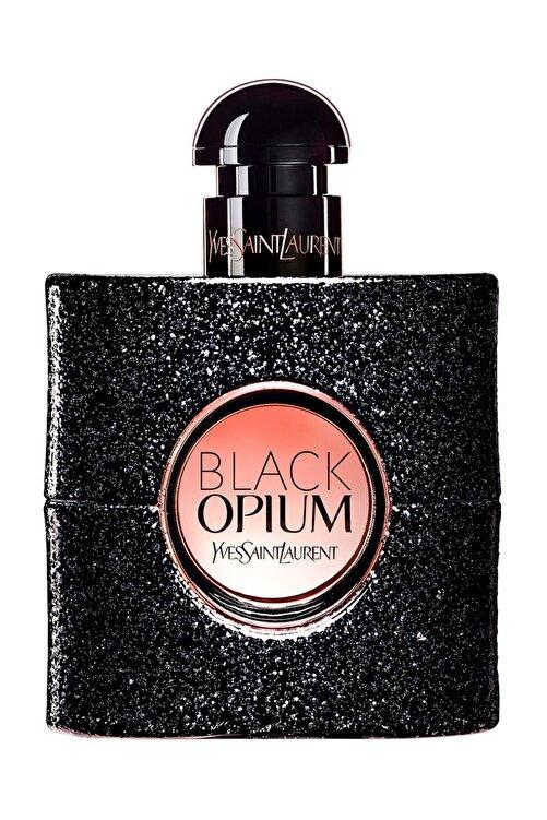 Yves Saint Laurent Black Opium Edp 90 ml Kadın Parfüm 3365440787971 1