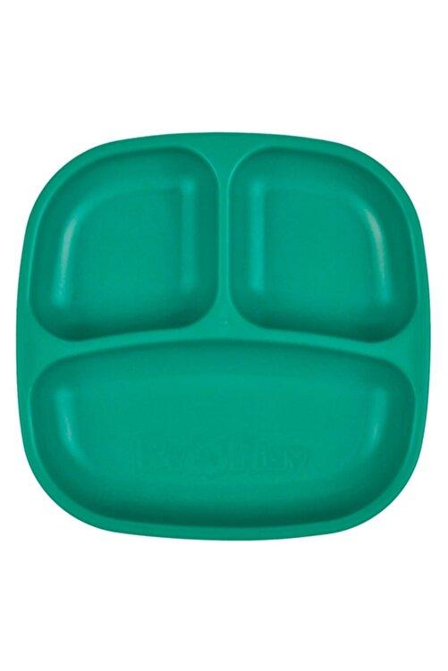 Replay Unisex Bebek Yeşil Bölmeli Tabak 1