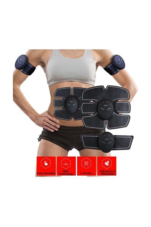 Smart Fitness Ems Kol Bacak Karın Kas Geliştirici Spor Aleti 2
