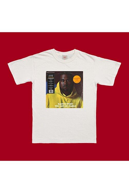 Drippy Life Of Pablo T-shirt 1