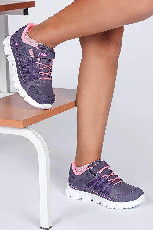 Jump 20814 Kız Çocuk Spor Ayakkabı 1