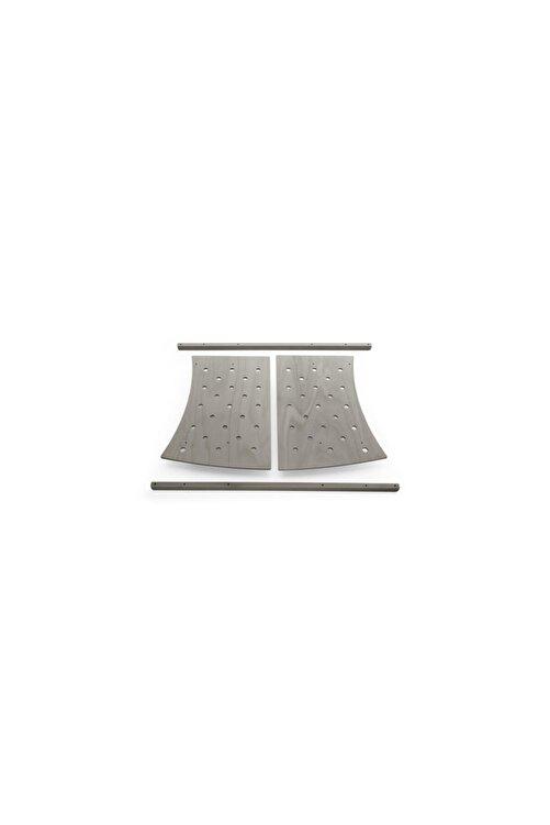 Stokke Sleepi Jr Beşik Büyütme Kiti 170 cm Hazy Grey 1