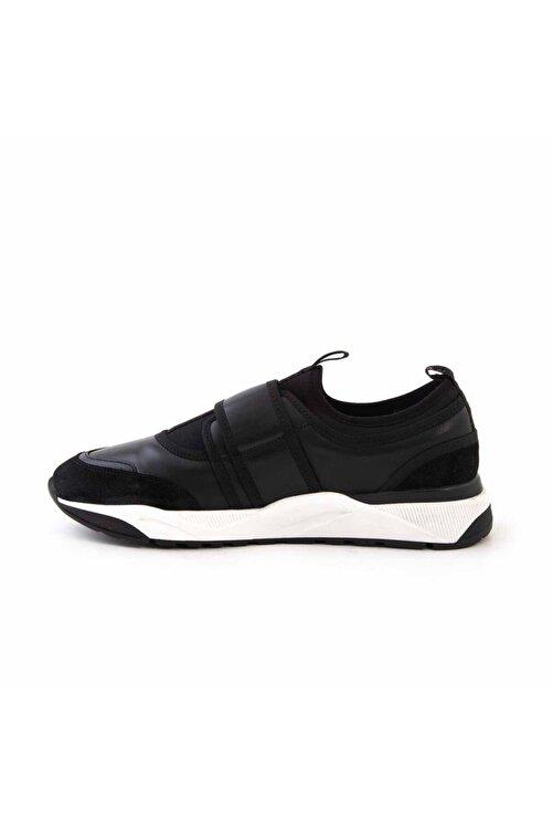 MOCASSINI Deri Cirt Bantli Erkek Spor & Sneaker A2500-12 2
