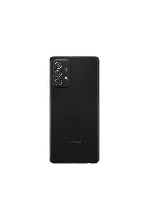 Samsung Galaxy A72 128GB Siyah Cep Telefonu (Samsung Türkiye Garantili) 2