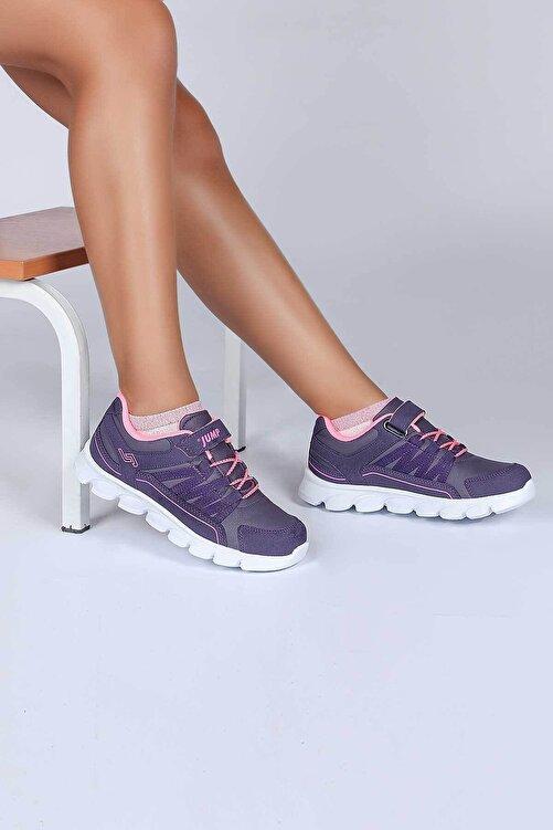 Jump 20814 Kız Çocuk Spor Ayakkabı 2