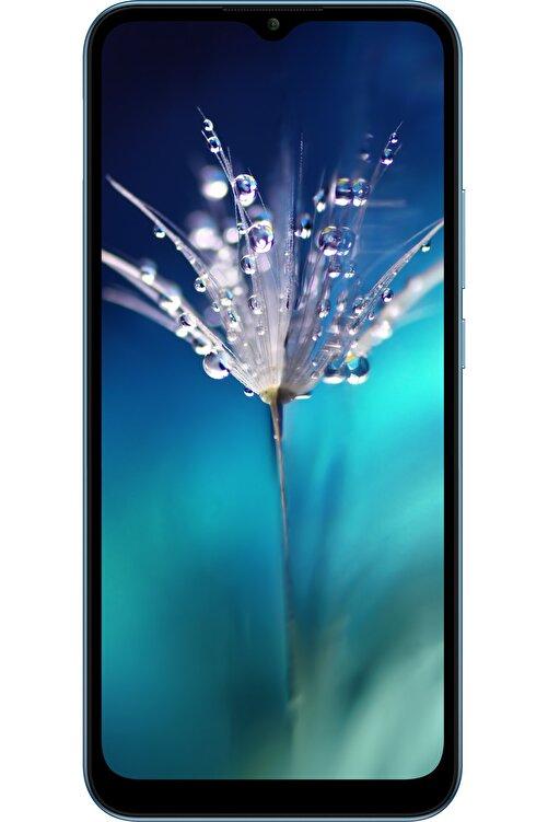 General Mobile Gm 21 Duos 3GB + 32GB Açık Mavi Cep Telefonu (Resmi Distribütör Garantili) 1