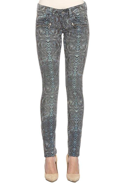 Barbara Bui Mavi Jean Pantolon 2