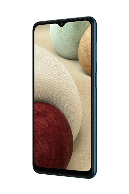 Samsung Galaxy A12 64gb Mavi Cep Telefonu ( Türkiye Garantili) 2