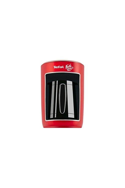 TEFAL Kırmızı Köpüklüm Auto Tcm Kahve Makinesi (9100034361) 2