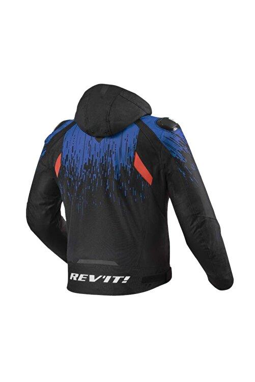 Revit Quantum 2 H2o Mont Siyah Mavi 2