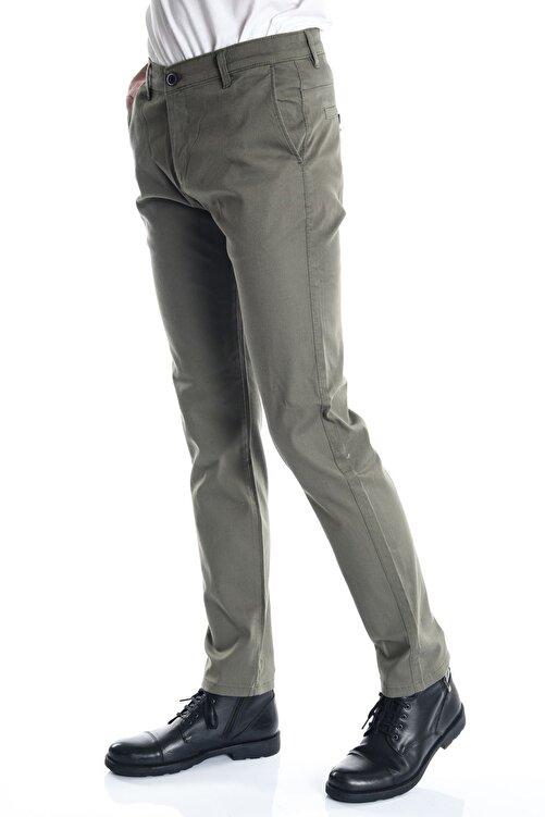 LTC Jeans Haki Slimfit Chino Erkek Pantolon 1