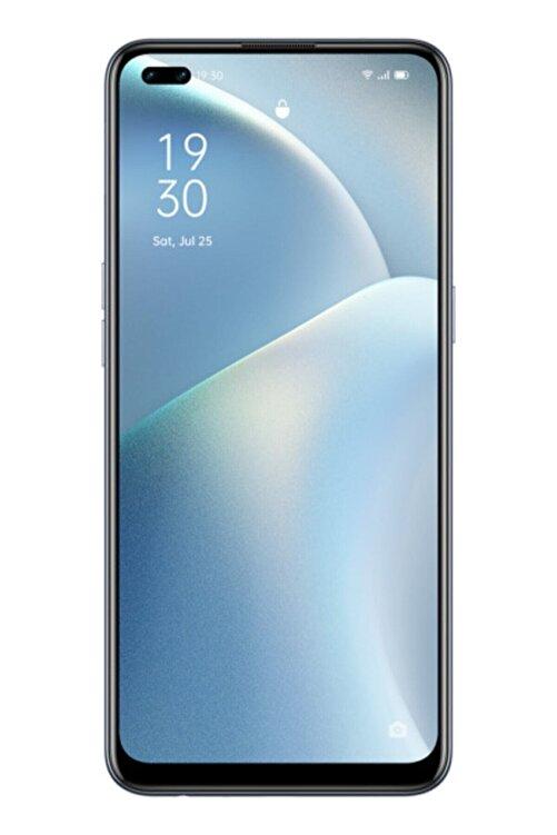 OPPO Reno4 Lite 128GB Beyaz Cep Telefonu (Oppo Türkiye Garantili) 1