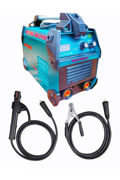 İtaly Style Westweld Mma200 Pro Max Kaynak Makinesi Inverter 2