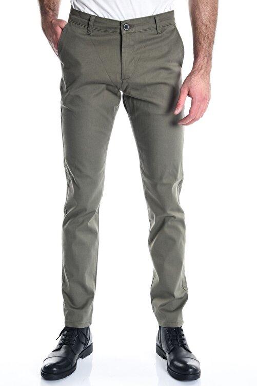 LTC Jeans Haki Slimfit Chino Erkek Pantolon 2
