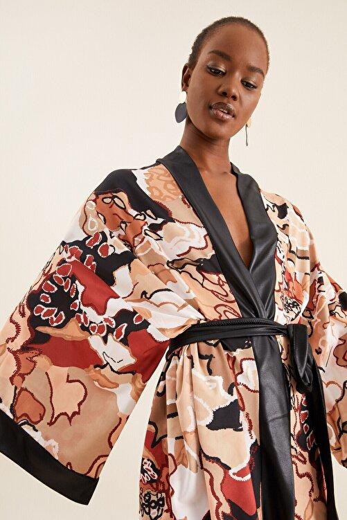 Quincey Kimono 1