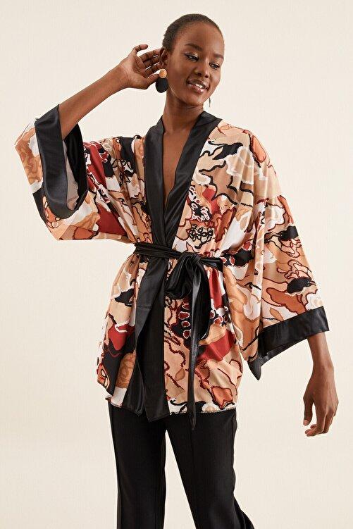 Quincey Kimono 2