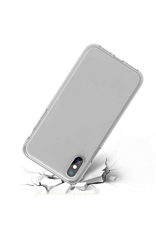 Apple Iphone Xs Max Kılıf 360 Derece Ultra Esnek Tam Kaplayan Darbe Emici Enjoy Kapak 2