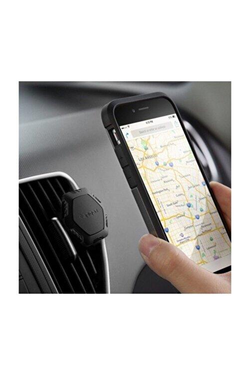 Spigen Kuel Qs11 Tüm Cihazlara Uyumlu Manyetik Premium Araç Tutucu (universal) A203 2