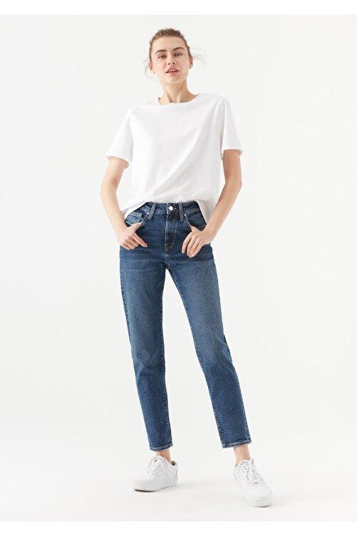 Mavi Kadın Indigo Jean Pantolon 1