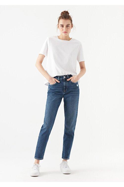 Mavi Kadın Indigo Jean Pantolon 2