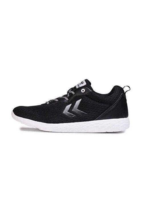 HUMMEL Oslo Siyah Unisex Spor Ayakkabı 208701-2001 1