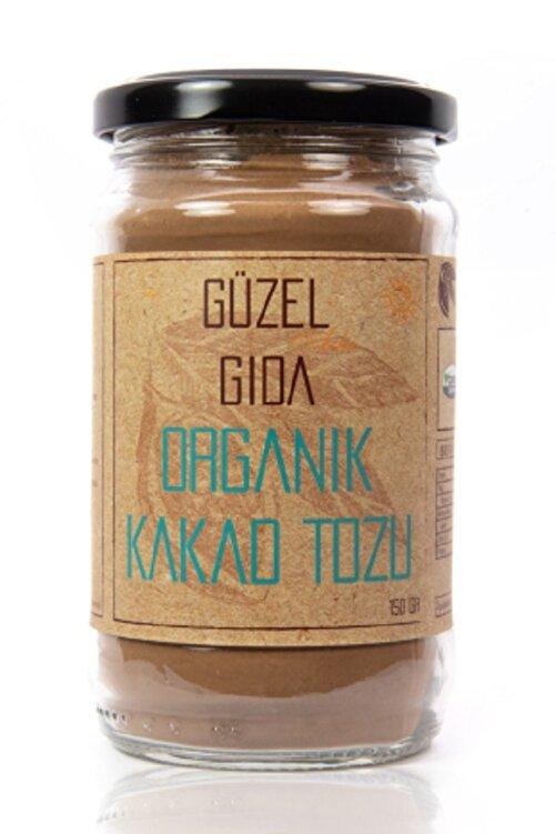 Güzel Gıda Organik Kakao 150 Gr 1