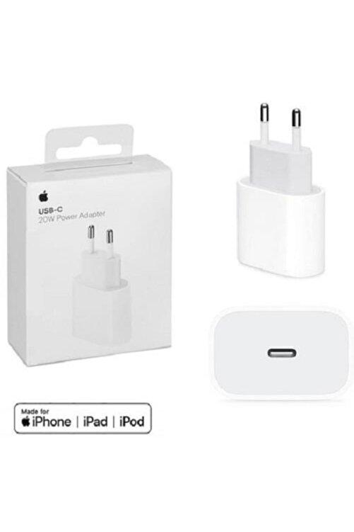 Battunique Apple Iphone Hızlı Şarj Aleti 20w Usb-c Adaptör 11-12 Pro 2