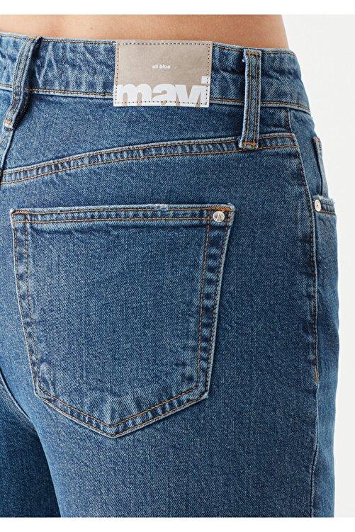 Mavi Star All Blue Indigo Jean Pantolon 2