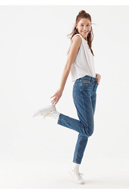 Mavi Star All Blue Indigo Jean Pantolon 1