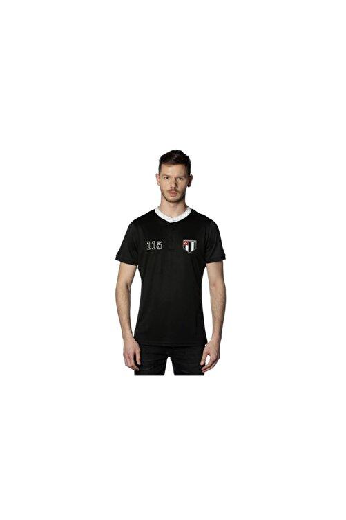 Beşiktaş 115. Yıl Özel Nostalji Forma 1