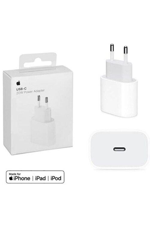 Battunique Apple Iphone Hızlı Şarj Aleti 20w Usb-c Adaptör 11-12 Pro 1