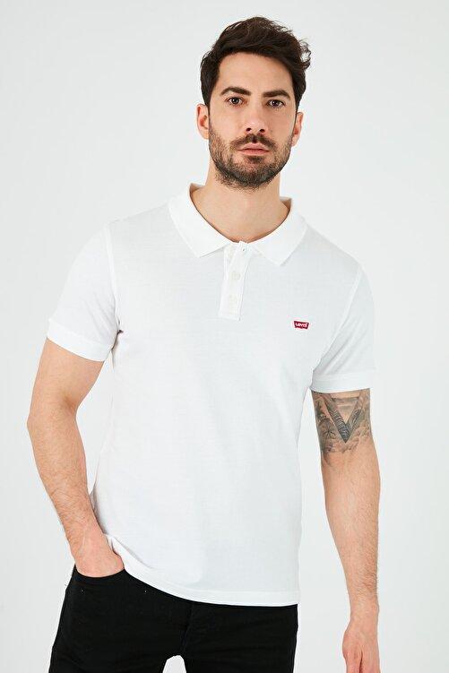 Levi's Erkek Polo Yaka T-Shirt 24574-0035 1