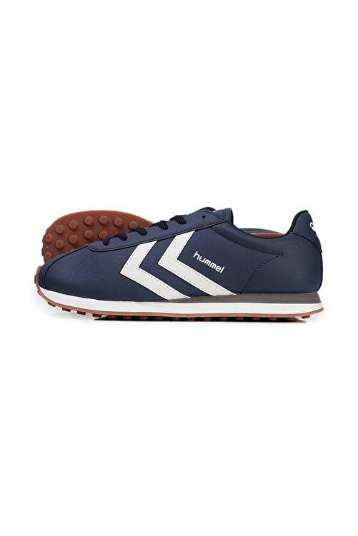 HUMMEL HMLRAY LIFESTYLE SHOES Koyu Lacivert Erkek Sneaker Ayakkabı 100406440 2