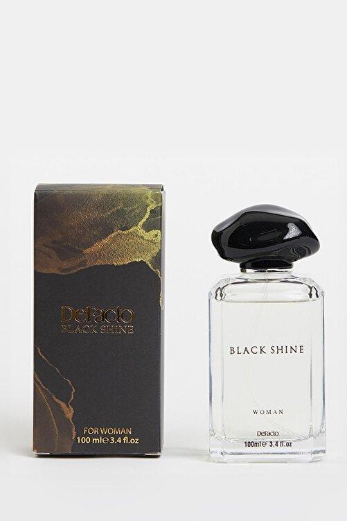 DeFacto Kadın Siyah Parfüm K0444AZNSBK21 2