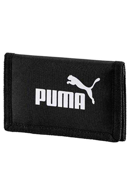 Puma 075617-01 Phase Wallet Ultra Spor Cüzdan 1