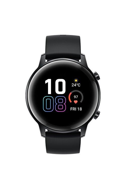 HONOR Unisex Siyah Magic Watch 2 42 mm Akıllı Saat 1
