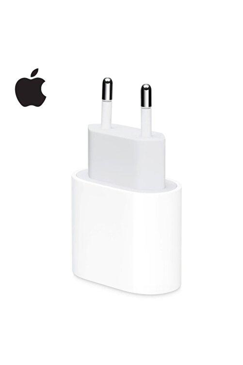 Apple 20w Usb-c Power Adaptör Whıte 1