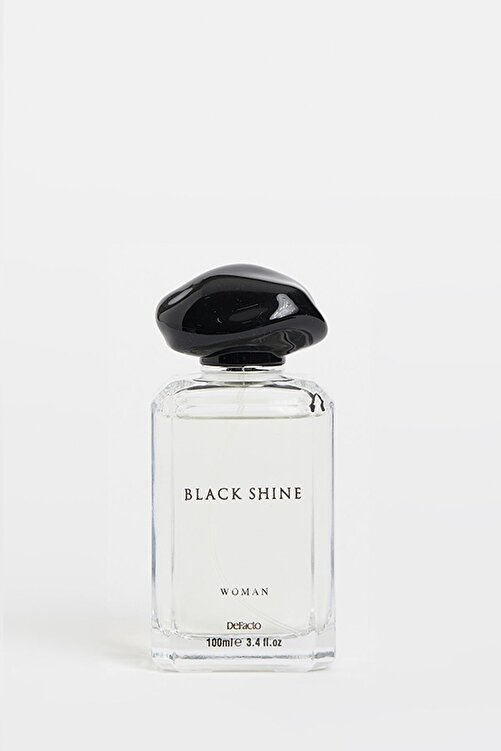 DeFacto Kadın Siyah Parfüm K0444AZNSBK21 1