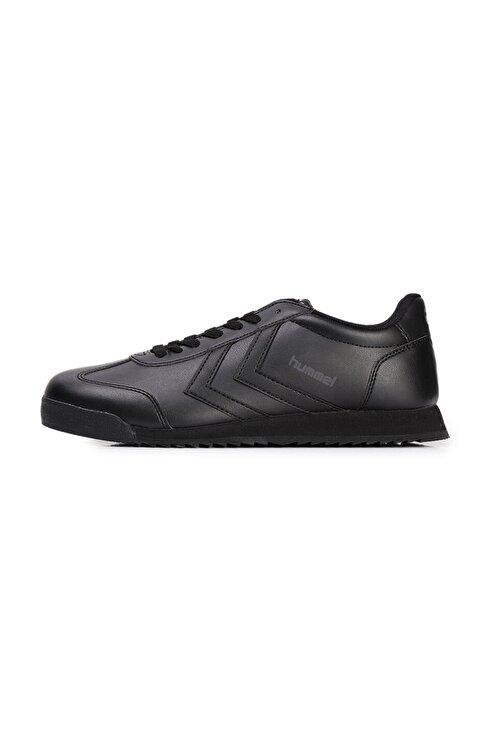 HUMMEL Messmer Unisex Siyah Ayakkabı 1