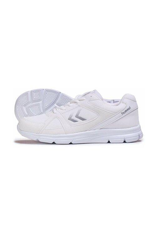 HUMMEL Caracas Unisex Beyaz Koşu Ayakkabısı 2