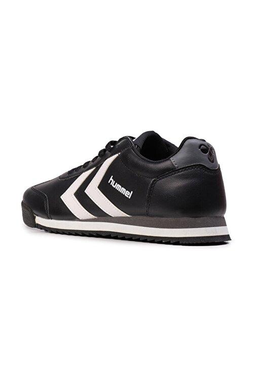 HUMMEL Messmer Lacivert Unisex Sneaker 2