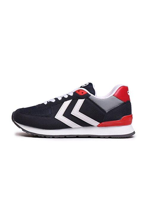 HUMMEL Unisex Spor Ayakkabı - Eightyone Sneaker 1