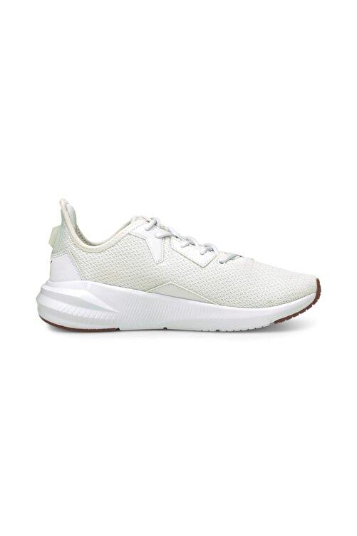 Puma Platinum Shimmer Wn's - Kadın Beyaz Spor Ayakkabı - 195265 02 2