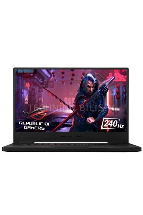ASUS Rog Zephyrus M15-gu502lw-bı7n6 -15.6'' 240hz Oyuncu Laptop Intel Core I7-10750h 16gb Ram -nvıdı 1