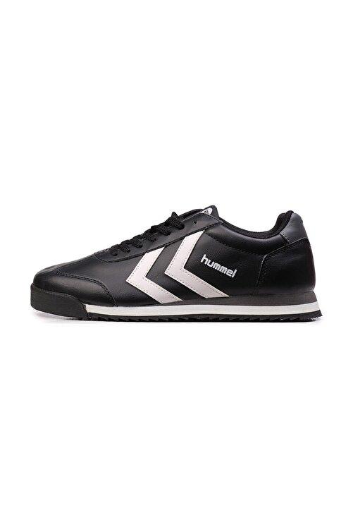 HUMMEL Messmer Lacivert Unisex Sneaker 1