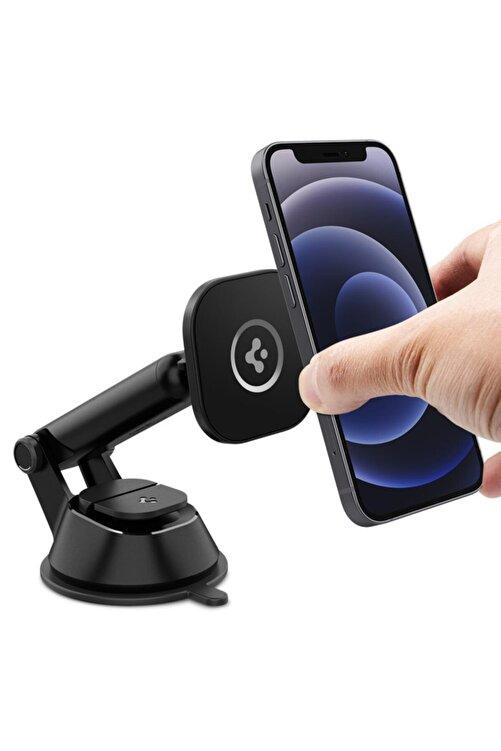 Spigen Onetap Dashboard Araç Tutacağı Magsafe Iphone 12 Serisi Ile Uyumlu Its35 2